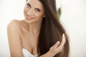 טיפול וטיפוח השיער