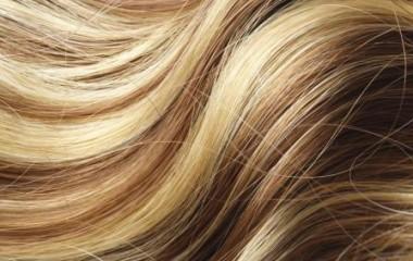 תוספות שיער או גוונים