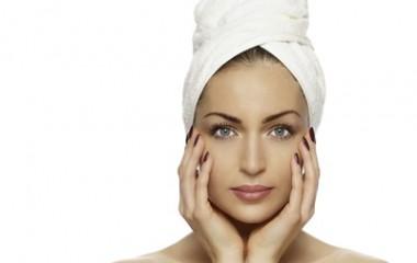 5 טיפים לשמירה על עור הפנים