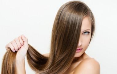 טיפול בשיער