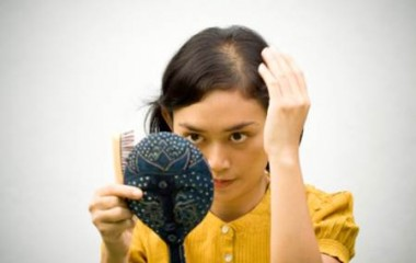 טיפולים מומלצים בנשירת שיער