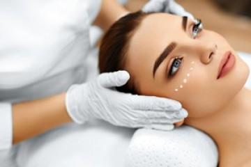 טיפולי פנים למניעת הזדקנות